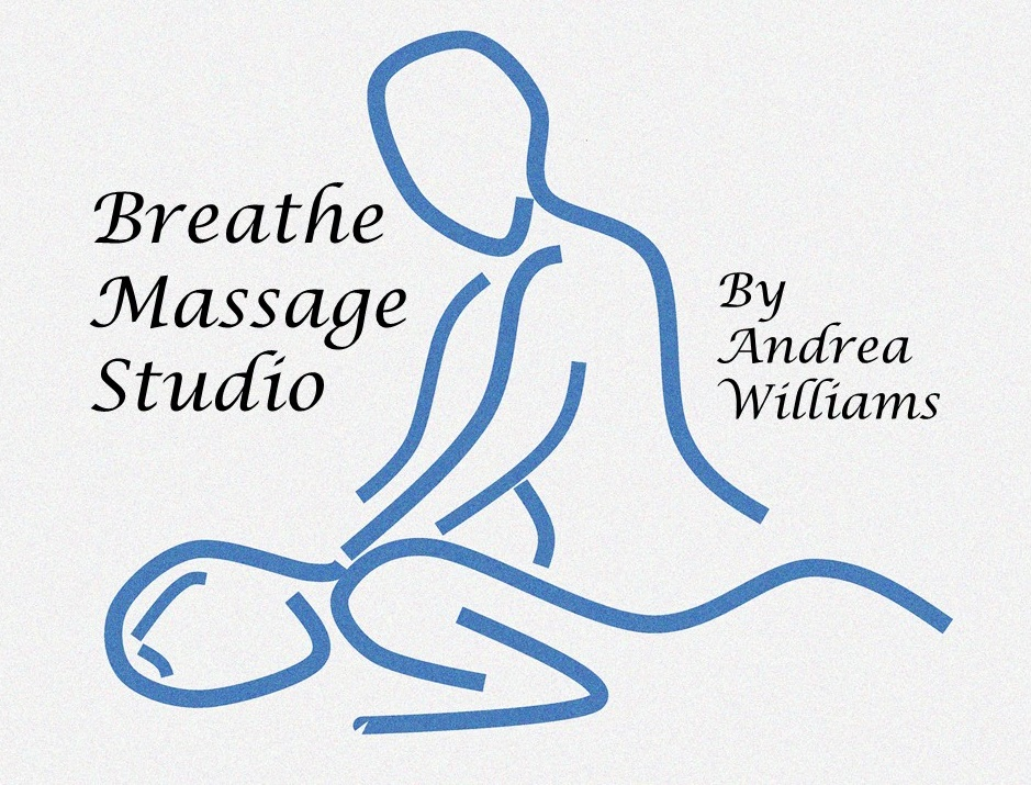 Breathe Massage Therapy By Andrea
