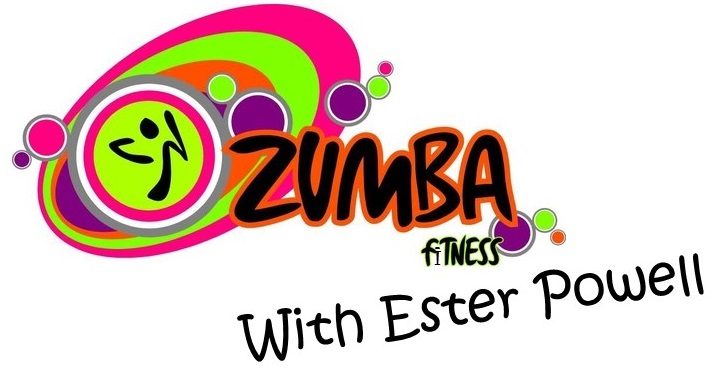 Zumba with Ester Powell