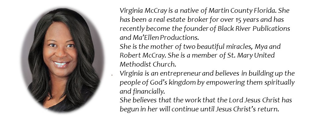 Virgnia McCray Photo and Bio